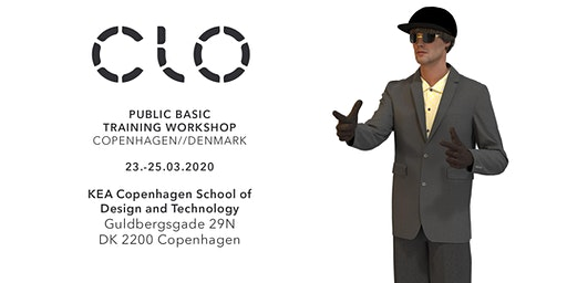 CLO PUBLIC BASIC TRAINING WORKSHOP