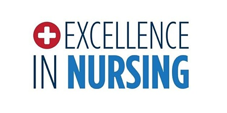Excellence in Nursing Awards 2020 tickets