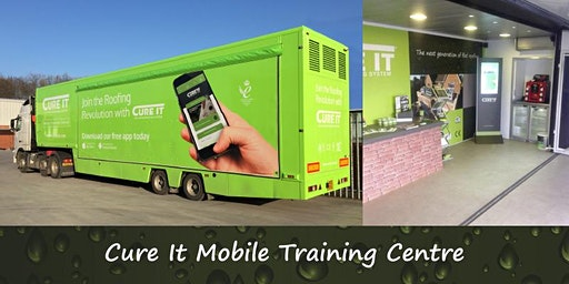 Selco Reading- Cure It Mobile GRP Roofing Course