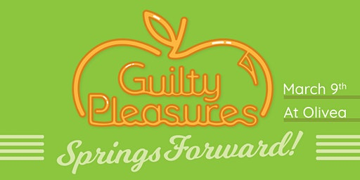 Guilty Pleasures Springs Forward