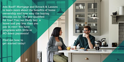 Free Home Buying Seminar