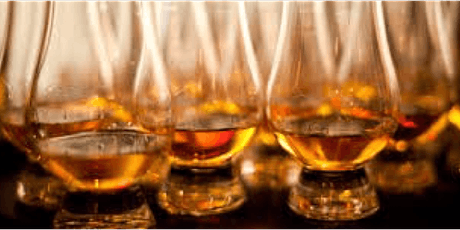 Whiskyproeverij tickets