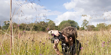 Cancelled: Summer Wildlife Photography Workshop - Nature Discovery Centre tickets