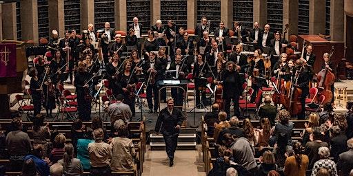 Metropolitan Orchestra Concert