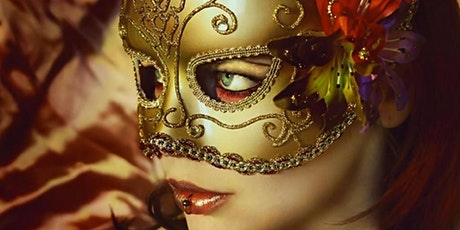 Masquerade Ball At The Embassy of France tickets
