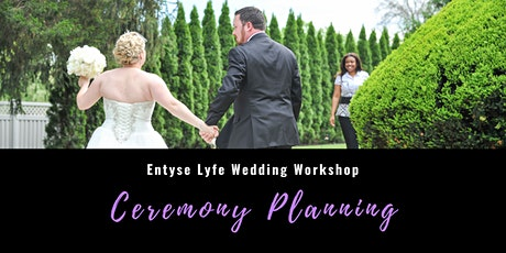 Wedding Planning Workshop | Creating an Amazing Ceremony for your Wedding tickets