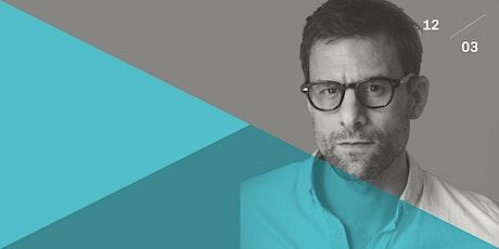 Rencontre avec Nicolas Mathieu - Prix Goncourt 2018 (Groningue) tickets