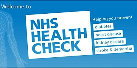 NHS Health Check Refresher Training tickets