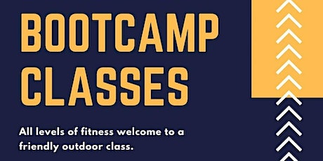 Morning Boot camp Sessions tickets