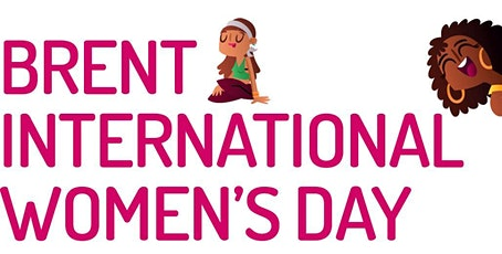 International Women's Day 2020 - Brent tickets