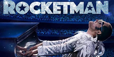 Muir Movies Presents - Rocketman