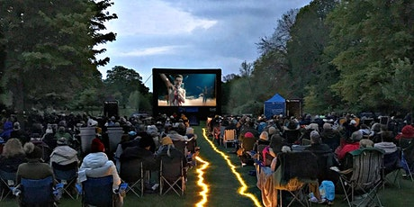 Bohemian Rhapsody (12A) Outdoor Cinema Experience in  Gloucester tickets