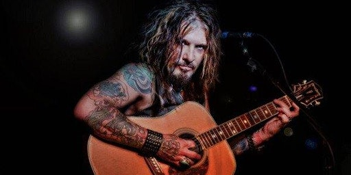 John Corabi (Acoustic) w/ Jake HaldenVang (from the Voice) & Jeff Gates