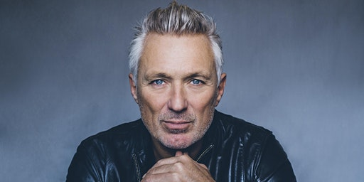 Martin Kemp: The Ultimate Back to the 80's DJ Set (The Warehouse, Leeds)