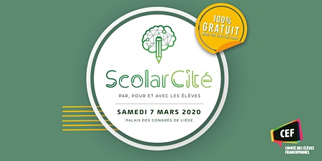 ScolarCité tickets
