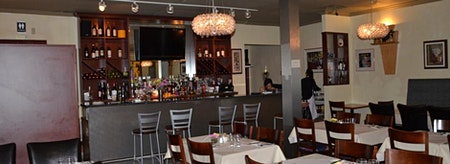 Dinner & Jazz at Maxim's Café