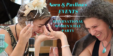 International Women's Day Party tickets