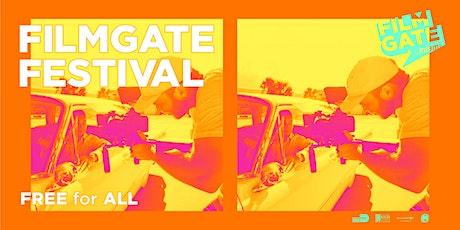 FilmGate Short Film Festival ◉ Free for All tickets
