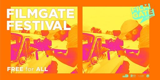 FilmGate Short Film Festival ◉ Free for All