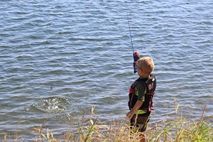ND Junior Governors Cup Fishing Derby