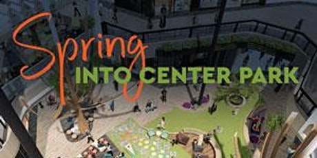 Center Park Grand Opening tickets