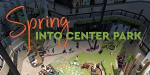 Center Park Grand Opening