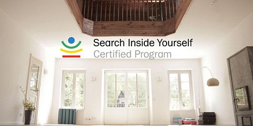 Search Inside Yourself - A Mindful Leadership Retreat