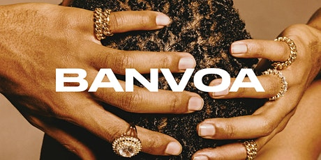 IFTWCT Presents Photographer BANVOA tickets