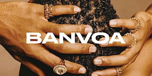 IFTWCT Presents Photographer BANVOA