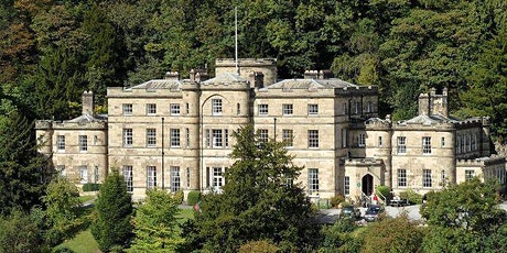 Willersley Castle Visit tickets