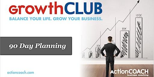 Build Your Q2 Business Plan