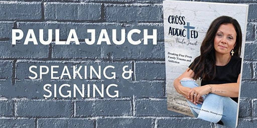 Paula Jauch | Cross Addicted