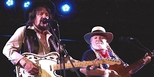 Waylon & Willie Tribute Show