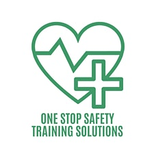 One Stop Safety Training Solutions logo