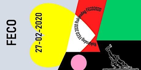 Feco X Rokjesdag 2020 tickets