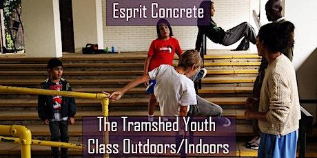 Esprit Concrete - Tramshed Classes tickets