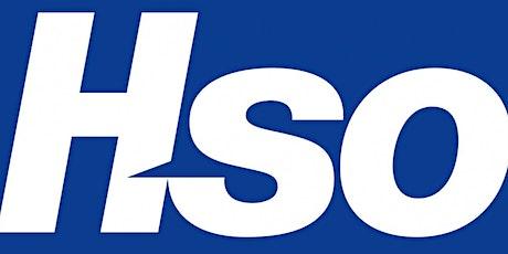 HSO Presents: Power Platform Admin in day tickets