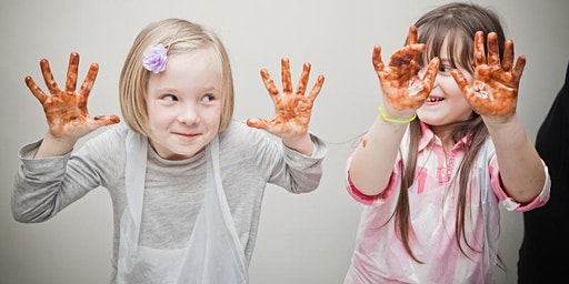 Children's Chocolate Making Workshop