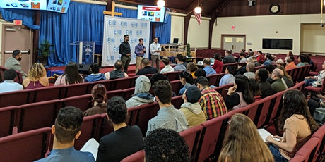 EforAll Lowell-Lawrence Main Street Pitch Contest Workshop tickets