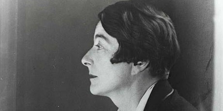 Screening: In Conversation with Eileen Gray tickets