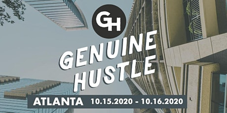 Genuine Hustle ATL tickets