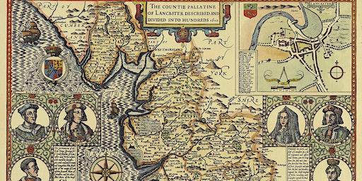 A History of Lytham Hall (Poulton)