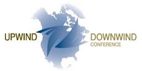 Upwind Downwind Conference tickets
