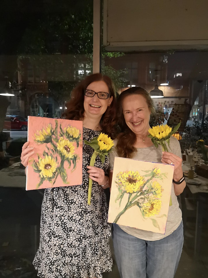 Botanical Painting Workshop image