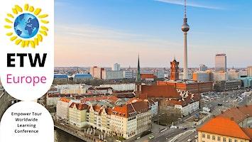 ETW Europe Tour - ITB Berlin 2020
