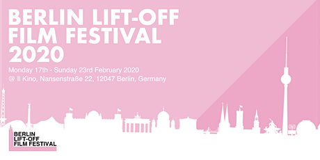 Berlin Lift-Off Film Festival 2020 Tickets