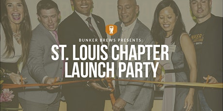 Bunker Brews St. Louis: Chapter Launch tickets