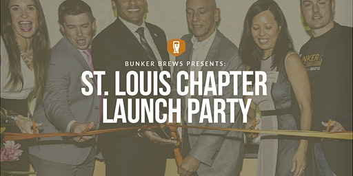Bunker Brews St. Louis: Chapter Launch