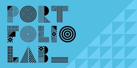 Craft // Portfolio Lab // 20 Feb 2020 tickets
