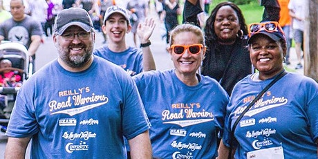 Walk MS: Charlotte 2020 tickets